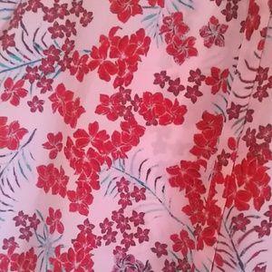 Candie's Tops - Kawaii sakura cherry blossom top